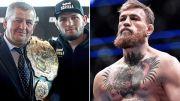 Sang Ayah Wafat, Khabib Hentikan Perseteruan dengan McGregor