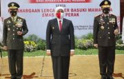 Khofifah Ajak Warga Jatim Hentikan Aktivitas 3 Menit Peringati HUT Kemerdekaan
