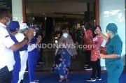 Tingkat Kesembuhan Pasien COVID-19 di Indonesia Capai 66,7%