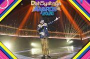 Dahsyatnya Awards 2020 Berikan Penghargaan Khusus pada Didi Kempot