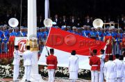 HUT Ke-75 RI, Musisi hingga Ustaz Bakal Kobarkan Semangat Nasionalisme