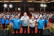 Relawan Mualim Berikrar Antarkan Kemenangan di Pilgub Sumbar