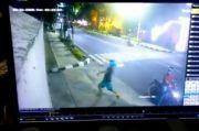 Rumah Bupati Kediri Diteror Petasan, Pelaku Terekam CCTV