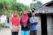 HUT Jateng, Rumah Warga di Lereng Gunung Merapi Diperbaiki