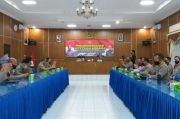 Antisipasi Karhutla, Perhutani KPH Surakarta Gandeng Polres Sukoharjo
