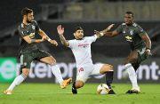 Babak I: Manchester United Gagal Pertahankan Keunggulan atas Sevilla