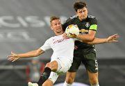 Manchester United Gagal ke Final Usai Disingkirkan Sevilla