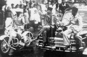 Mengenang Jasa Buick 8 Mobil Curian Saksi Sejarah Kemerdekan RI