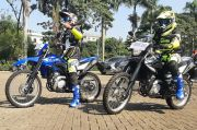 Yamaha Indonesia Ajak Jurnalis Rayakan HUT RI dengan Test Ride Jakarta-Sentul