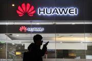Tidak Ada Lagi Pembaruan Android untuk Ponsel Huawei