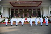 Tim Sabang Akan Kibarkan Merah Putih di Istana Merdeka, Ini Profilnya