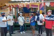 Peringati HUT Kemerdekaan RI, Charity Day ASC Salurkan Ribuan Paket Sembako