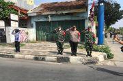 Berlangsung Khidmat, Polres-Kodim Depok Pilih Jalanan Lokasi Upacara HUT Kemerdekaan