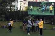 Semangat HUT ke-75 RI, Partai Golkar Apresiasi Pemenang Lomba Foto Tegar Melawan COVID-19