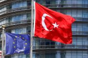 UE Desak Turki Hentikan Eksplorasi Minyak di Mediterania Timur