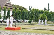 Basmin Mattayang Ajak Warga Luwu Bersatu Lawan COVID-19