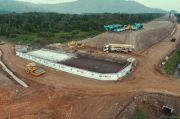 Bangun Jalan Tol Terpanjang di Indonesia, Hutama Karya Pakai Produk Lokal