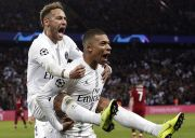 Nagelsmann Kantongi Cara Redam Serangan Paris Saint-Germain