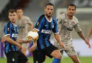 Cukur Shakhtar Donetsk, Inter Milan Lolos ke Final Liga Europa