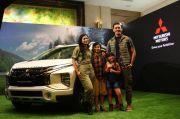 XPander Series Bikin Petualangan Bersama Keluarga di New Normal Tidak Mati Gaya