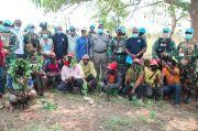 Satgas TNI Konga Berhasil Sadarkan 32 Milisi Republik Demokratik Kongo