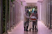 Kapuskes TNI Tegaskan Obat dan Terapi Pasien Covid-19 Sesuai Standar