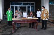 17 Agustusan Usai, Teks Proklamasi Bung Karno Dikembalikan ke ANRI