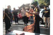 Tertimpa Pohon Tumbang, Driver Ojek Online Tewas di Pos Pengumben
