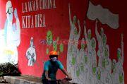 Tak Gelar Lomba 17-an, Warga Jakarta Mulai Sadar dan Patuh Aturan Covid-19