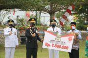 Tiga Kampung Jadi Pemenang Lomba Kampung Tangguh Banua Kalsel