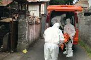 Kakek asal Inggris Ditemukan Tewas di Sanur Bali