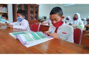 Kesulitan Internet, Siswa Depok Numpang Belajar di Kejaksaan