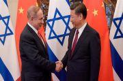 Media Pemerintah China Marah pada Israel: Negara Tak Tahu Terima Kasih!
