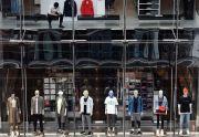Pandemi Covid-19 Memukul Keuntungan Kebijakan Abenomics Jepang