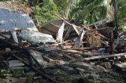 Gempa Bumi Dahsyat Guncang Filipina Tengah