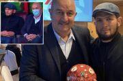 Pengetahuan Khabib Nurmagomedov Soal Sepak Bola Buat Kagum Pelatih Timnas Rusia
