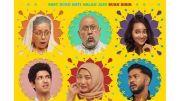 Adaptasi Film India Baadhai Ho, Ini Keterangan Karakter dan Para Pemain Film Keluarga Selamet