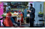 Kota Malang Bangkit dari COVID-19, Tiga P Pulihkan Perekonomian