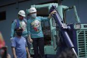 Revitalisasi Bengkel Alat Berat, Perum Jasa Tirta I Rogoh Kocek Rp1,18 Miliar
