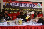 Edarkan Ganja di Kampus, 2 Mahasiswa Semarang Dibekuk Polisi
