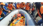 Sopir BKSDA Jateng yang Tersapu Ombak di Kendal Ditemukan Meninggal