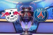 Taktik Pelatih RB Leipzig Redam Serangan Paris Saint-Germain