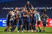 Kunci Sukses PSG Defensif yang Penuh Determinasi dan Kualitas