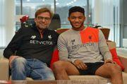 Perhatian Klopp Bikin Joe Gomez Betah di Liverpool