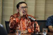 Akun Twitter Din Syamsuddin Dibajak, Fadli Zon: Rusak Demokrasi