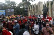 Amien Rais Hadiri Deklarasi KAMI sebagai Bentuk Dukungan Tokoh Bangsa