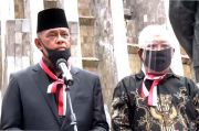 Hargai Deklarasi KAMI, Pagar Nusa NU Minta Isu Rasial dan Agama Tak Dipakai