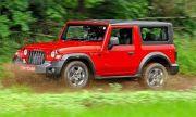 Mahindra Tantang Jeep Wrangler lewat Stallion 150 TGDI