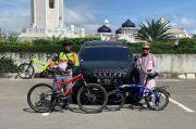 Menikmati Keindahan Alam Aceh Bersama Mitsubishi di Tengah Wabah COVID-19