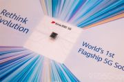 Asosiasi Teknologi Amerika Khawatir Blokade Total Huawei Jadi Bumerang